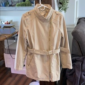 New Michael Kors Trench Coat